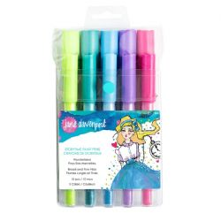 Jane Davenport - Storytime Collection - Storytime Paint Pens, Wonderland